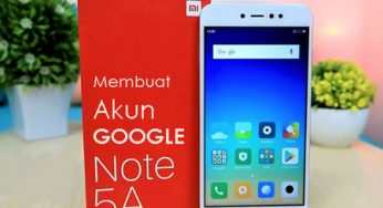 Cara Membuat Akun Mi All Version Miui Di Xiaomi Indonesia
